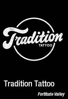 tattoo parlours brisbane
