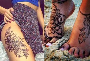 Legs-And-Feet-tattoos