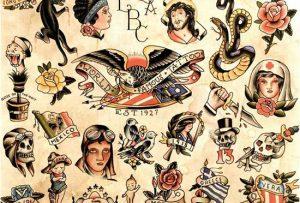 Old-School-tattoos